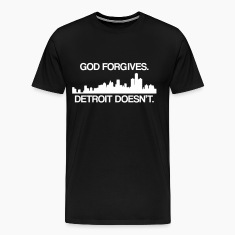 God Forgives... T-Shirts