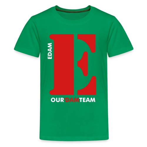 Edam Team - Kids' Premium T-Shirt