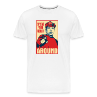 T-Shirts ~ Men's Premium T-Shirt ~ Article 11284310