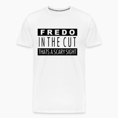 FREDO IN THE CUT T-Shirts