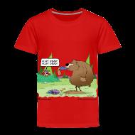 Baby & Toddler Shirts ~ Toddler Premium T-Shirt ~ Article 11502447