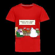 Baby & Toddler Shirts ~ Toddler Premium T-Shirt ~ Article 11502463