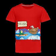Baby & Toddler Shirts ~ Toddler Premium T-Shirt ~ Article 11502464