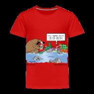Baby & Toddler Shirts ~ Toddler Premium T-Shirt ~ Article 11502466