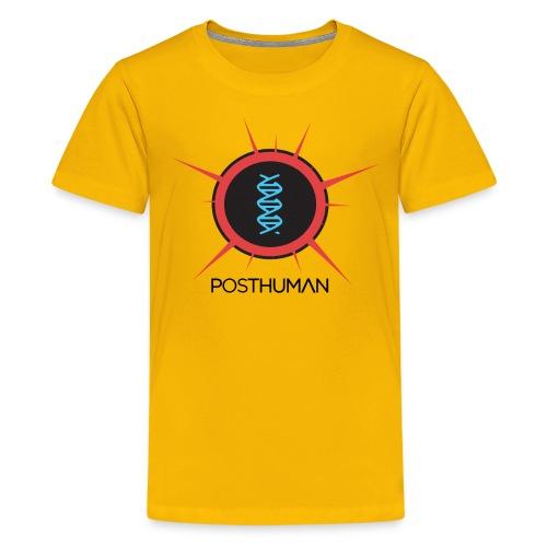 Posthuman: Kids Tee - Kids' Premium T-Shirt