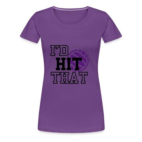 Accessory - Women's Premium T-Shirt