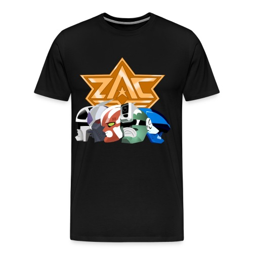 Cypercop t-shirt - Men's Premium T-Shirt
