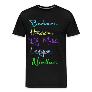 boys nick names T-Shirts