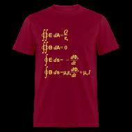 T-Shirts ~ Men's T-Shirt ~ Article 11315251