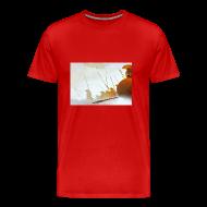 T-Shirts ~ Men's Premium T-Shirt ~ Leonidas