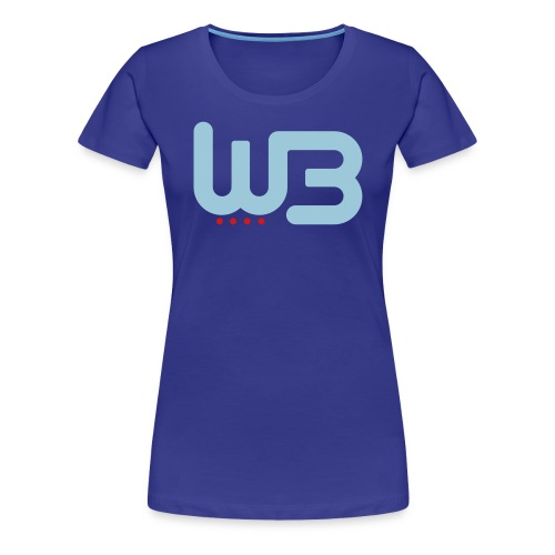 WCB Classic Quality T - Women - Women's Premium T-Shirt
