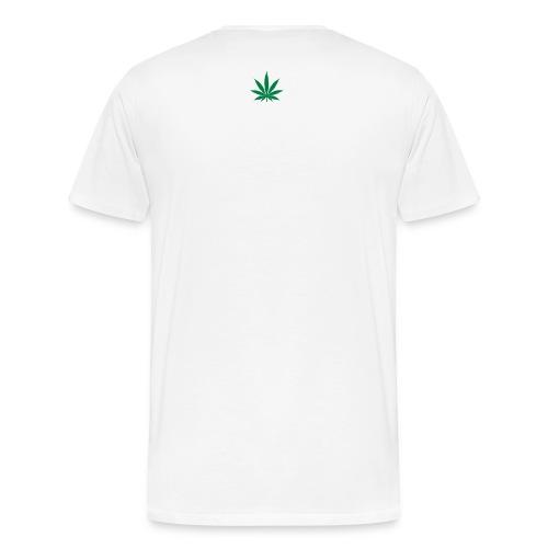 woodstock tee - Men's Premium T-Shirt