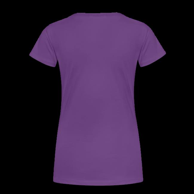 Tribal Claw Art Women's Shirts Plus Size