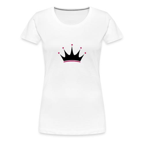 I am Royalty Women's Classic Tee - Women's Premium T-Shirt