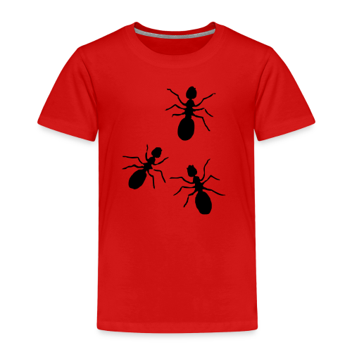Ants - Toddler Premium T-Shirt