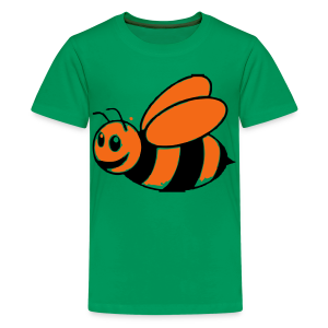 baby bumble bee - Kids' Premium T-Shirt