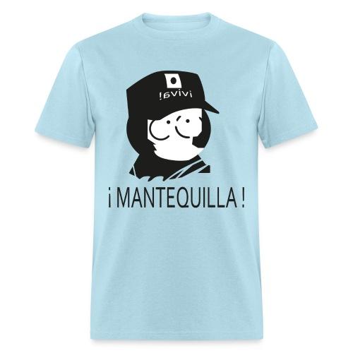 Mantequilla (VIVA!) mens premium - Men's T-Shirt