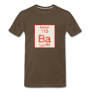 T-Shirts ~ Men's Premium T-Shirt ~ Bacon