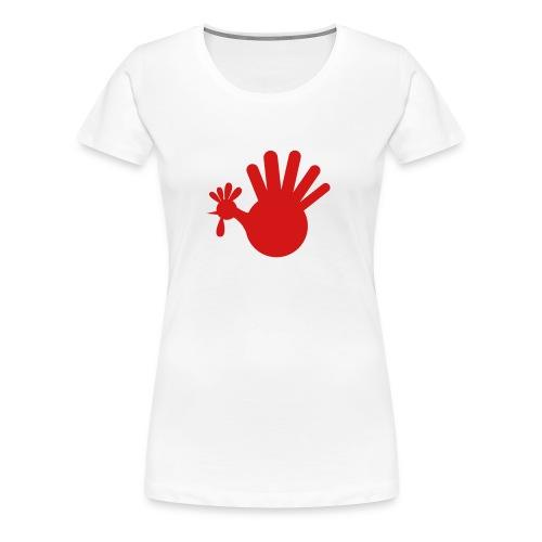 Turkey Days - Women's Premium T-Shirt