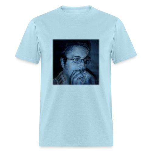 Painted Storpey (Guys) - Men's T-Shirt