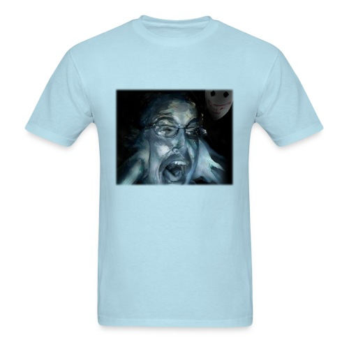 Painted Storpey with SCP (Guys) - Men's T-Shirt