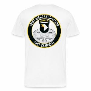 101st Airborne CFMB - Men's Premium T-Shirt