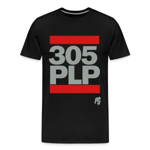 Original 305 PLP - Men's Premium T-Shirt