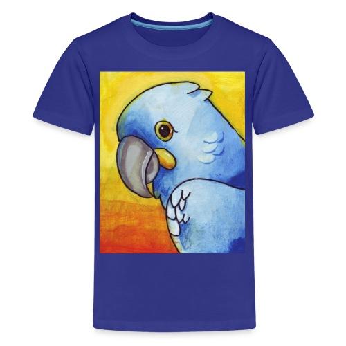 luciana1 - Kids' Premium T-Shirt