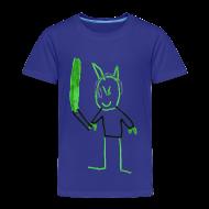 Baby & Toddler Shirts ~ Toddler Premium T-Shirt ~ Article 11562043