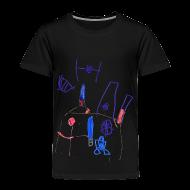 Baby & Toddler Shirts ~ Toddler Premium T-Shirt ~ Article 11562077