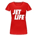 Jet Life Women's T-Shirts - stayflyclothing.com