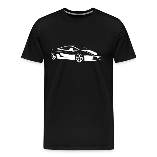 Lambo - Men's Premium T-Shirt