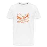 T-Shirts ~ Men's Premium T-Shirt ~ Octoshirt