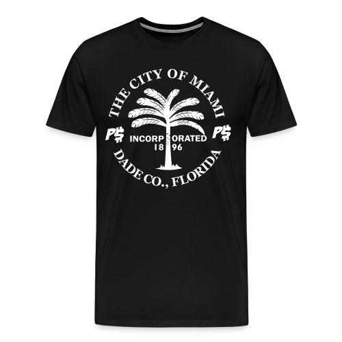 Men's 305 till I Die  - Men's Premium T-Shirt