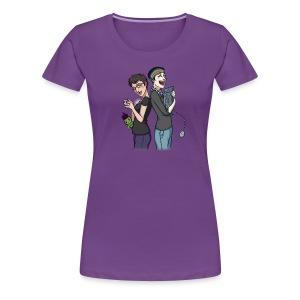 JELLY  - Women's Premium T-Shirt
