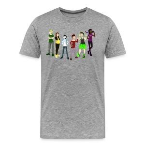 Team Parlé - Men's Premium T-Shirt