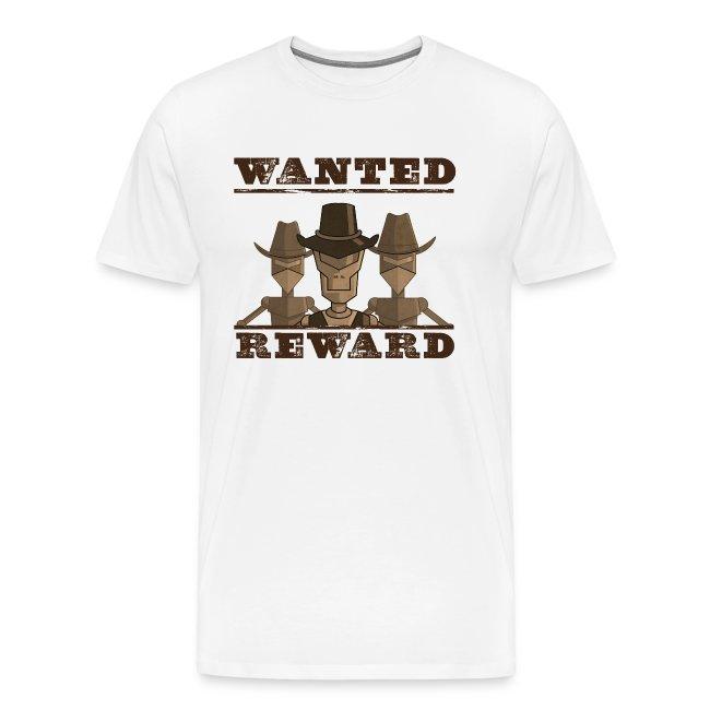 Bandits Mens T-Shirt