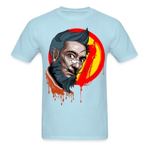 Salvador Dahli - Men's T-Shirt