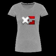 T-Shirts ~ Women's Premium T-Shirt ~ Women's XerainGaming T-Shirt