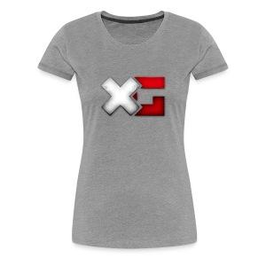 Women's XerainGaming T-Shirt - Women's Premium T-Shirt