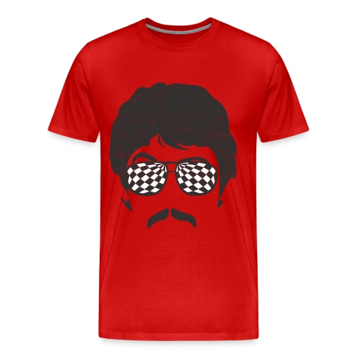 Speed Racer - Men's Premium T-Shirt