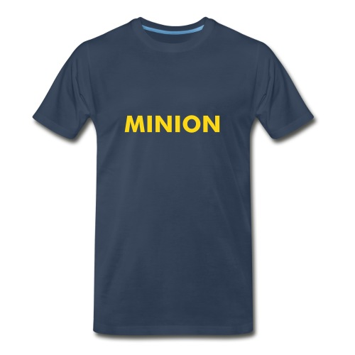 Minionshirt, Project Spidershark - Men's Premium T-Shirt