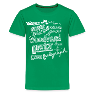 Kids' Shirts ~ Kids' Premium T-Shirt ~ Some Detroit Streets