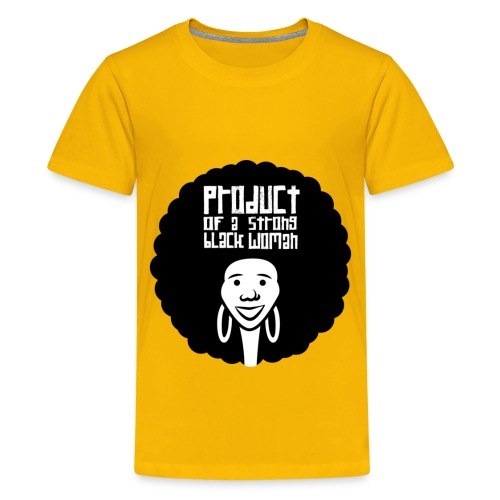 So Proud kid's tee - Kids' Premium T-Shirt