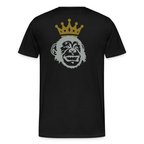 dope kings! - Men's Premium T-Shirt