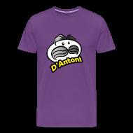 T-Shirts ~ Men's Premium T-Shirt ~ Article 11585681