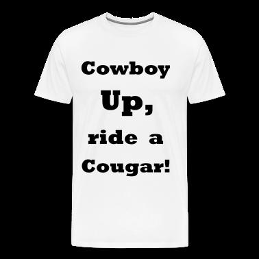 CowBoy UP    BLA215