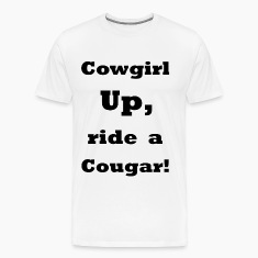 CowGirl UP    BLA216