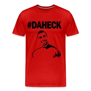 DAHECK™ - Men's Premium T-Shirt