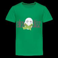 Kids' Shirts ~ Kids' Premium T-Shirt ~ KIDS ALEX DIAZ OFFICIAL SHIRT